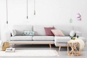Hoekbank ideeen voor kamers