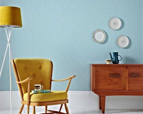 Vintage interieur - jaren 50